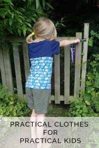 Practical Design for Practical Kids