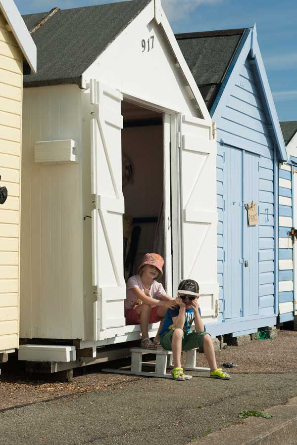 Felixstowe with Kids – Oh we do like to be beside the Sea Side