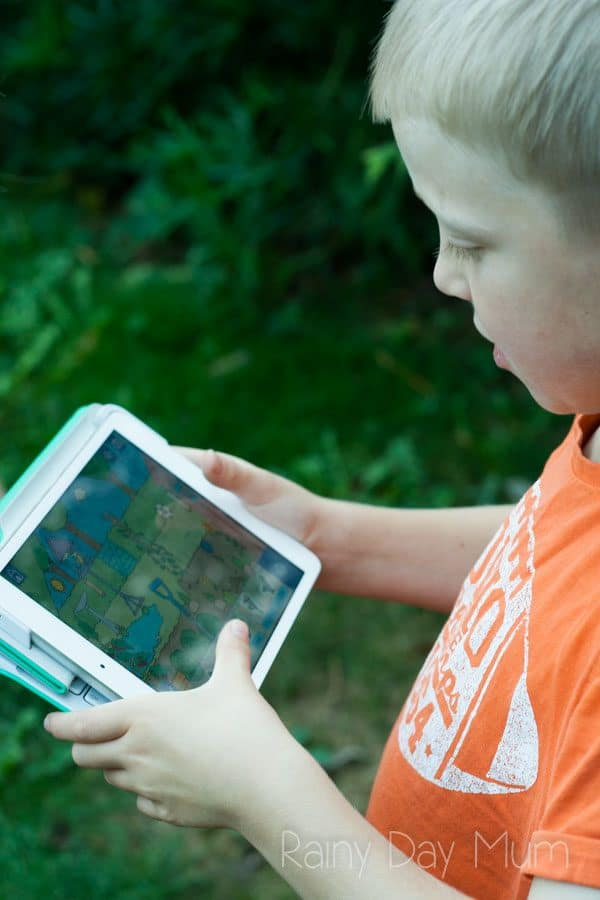 For the first time, the RSPB has produced an App for children. First Birds from the RSPB an interactive App that encourages children to explore Nature.