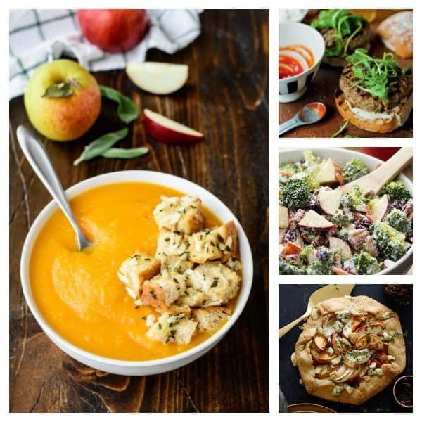 Apples aren't just for pie discover these delicious savoury apple recipes perfect for fall family meals and entertaining this year.