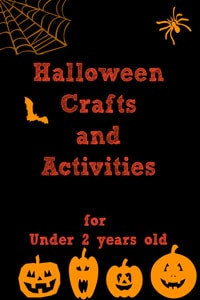 Halloween Ideas for Toddlers