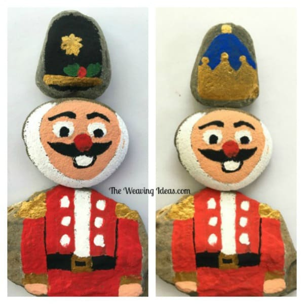 Create your own puzzles with this simple DIY Nutcracker-Inspired activities for families. Make and then play mixing it up and making again.