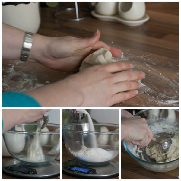 classic salt dough recipe for kids crafts