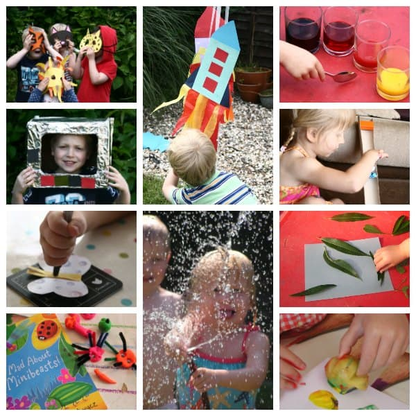 Virtual Book Club for Kids Summer Camp for Moms to do at home. Complete activity plans written by specialists to help avoid the summer slide.