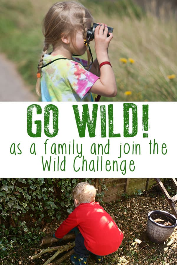 Go Wild this Summer as a Family