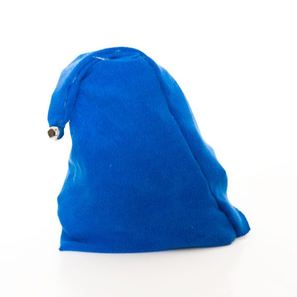 Create your own hat inspired by the classic Children's storybook character Noddy by Enid Blyton.