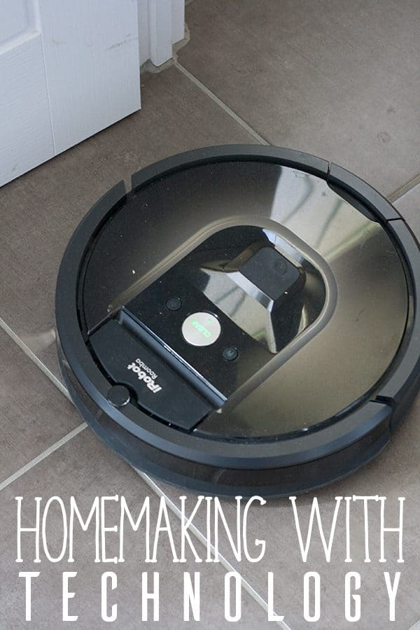 Homemaking with Technology