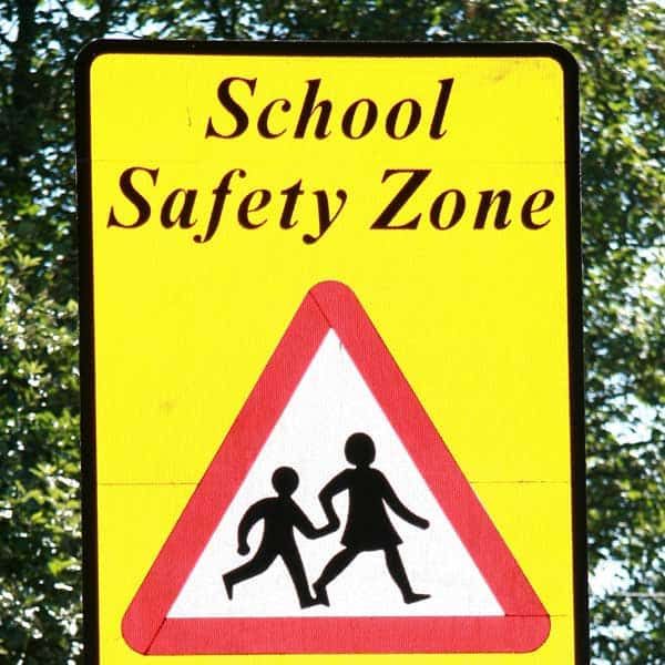 How can you Help your Kids Stay Safe and Healthy this School Year