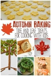 Beautiful Fall and Autumn Leaf Crafts for Kids to Make this