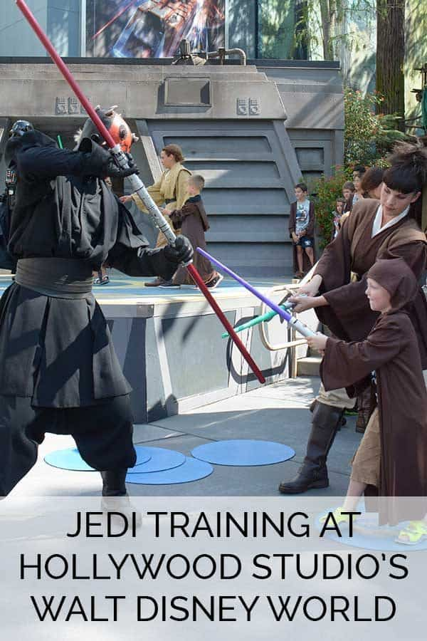 Discover what the Jedi Training Academy is all about and how to fit it into your show and ride plan at Hollywood Studios Walt Disney World.