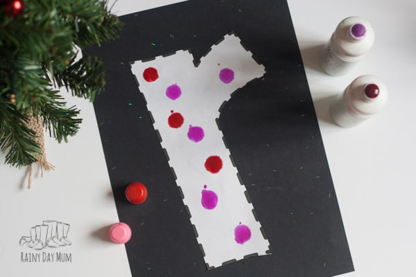 """Rudolph and Reindeer Toddler Activity Pack to print, play, create and learn with. Free resource for Christmas letter """"r"""" learning and fun."""