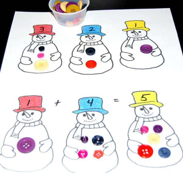 Free Snowman Buttons Cliparts Download Free Clip Art Free