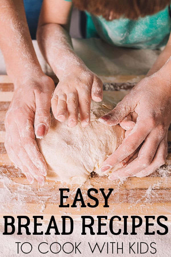 Easy and Delicious Bread Recipes for Kids to Make