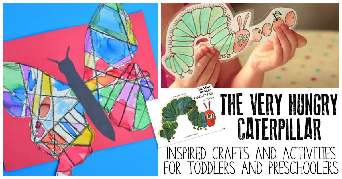 picture regarding Very Hungry Caterpillar Craft Printable identify The Rather Hungry Caterpillar Crafts Actions for Infants