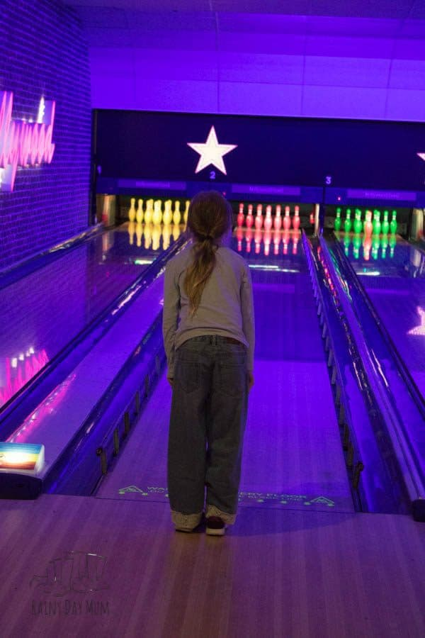 Find out about the Hollywood Bowl centres around the UK and discover why they are ideal for creating childhood memories as well as spending quality family time together having lots of fun!