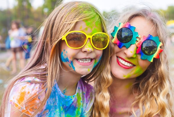 Step away from the summer bucket lists and must do's with your kids before they turn 18 and instead work on setting your own family goals for the summer to make the most of the time you have with the family.