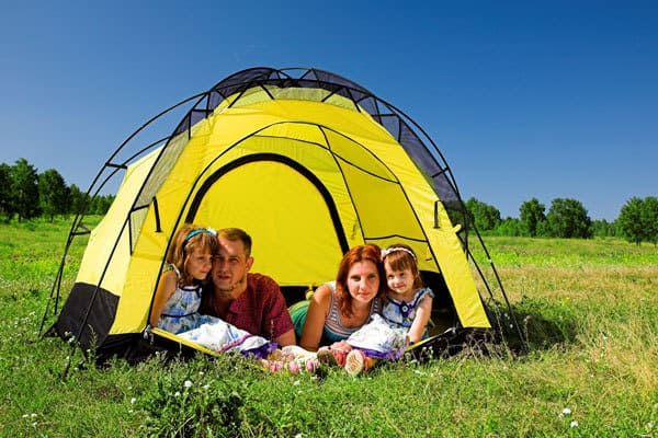 family camping with toddlers your top tips to make it work for the whole family