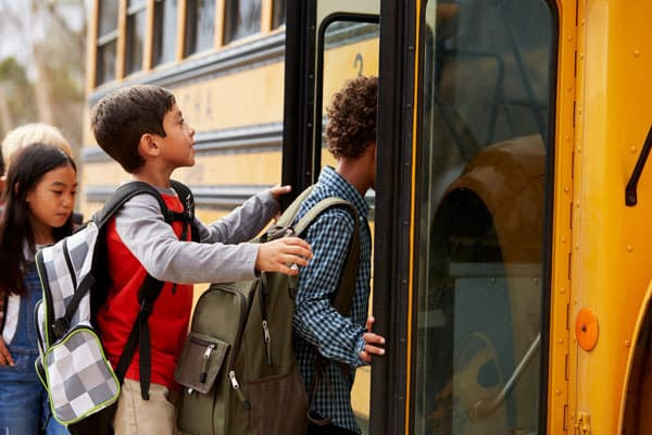 going back to school then check out these tips for starting the school year right