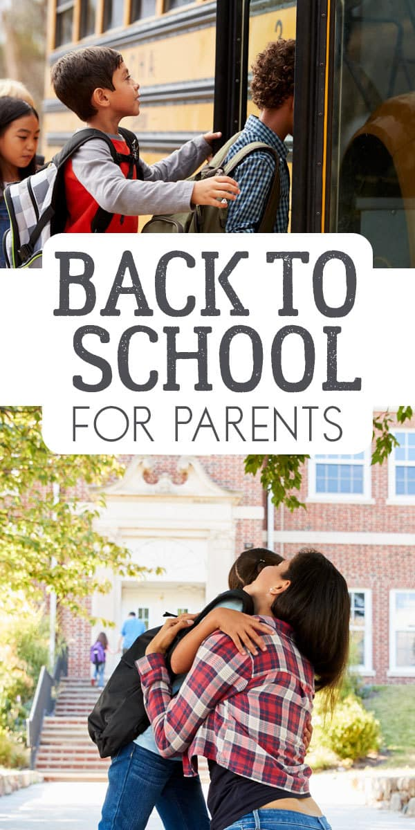 Tips for parents to get ready for school this year. Written by parents and teacher this advice will help you ease back into the things and support your kids.