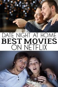 Snuggle up on the sofa for a romantic night at home and pick from these Best Movies to watch together on your Date Night at Home