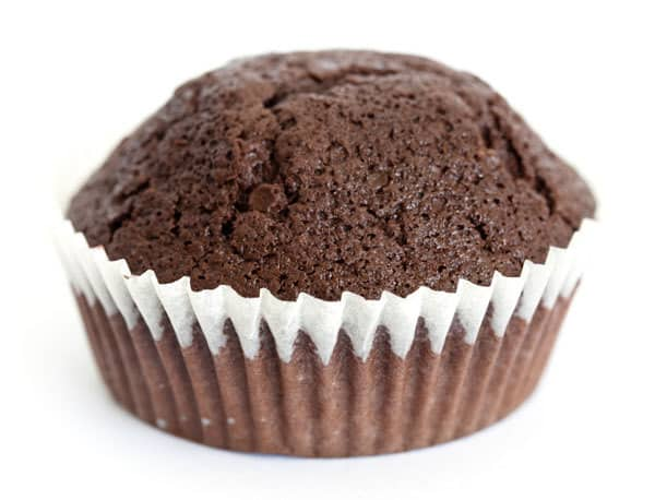 Basic Chocolate Cupcake Recipe