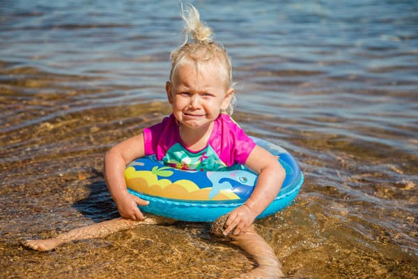 toddler meltdowns can ruin a summer vacation check out these top tips for avoiding them whilst you travel away from home