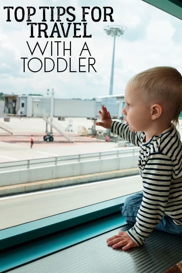 Best Travel Tips for Summer Vacation with Toddlers