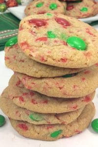 Simple recipe ideal for you and the kids to make to leave out for Santa on Christmas Eve with vanilla and peppermint these are full of Christmas flavours.