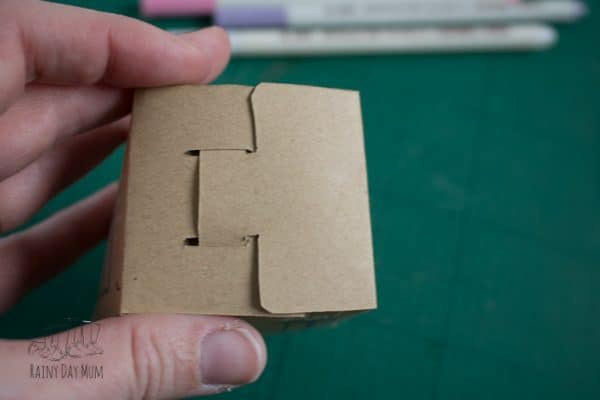 folding gingerbead house box-2