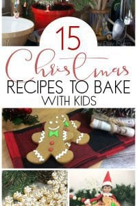 15 delicious and easy recipes to cook with kids this Christmas