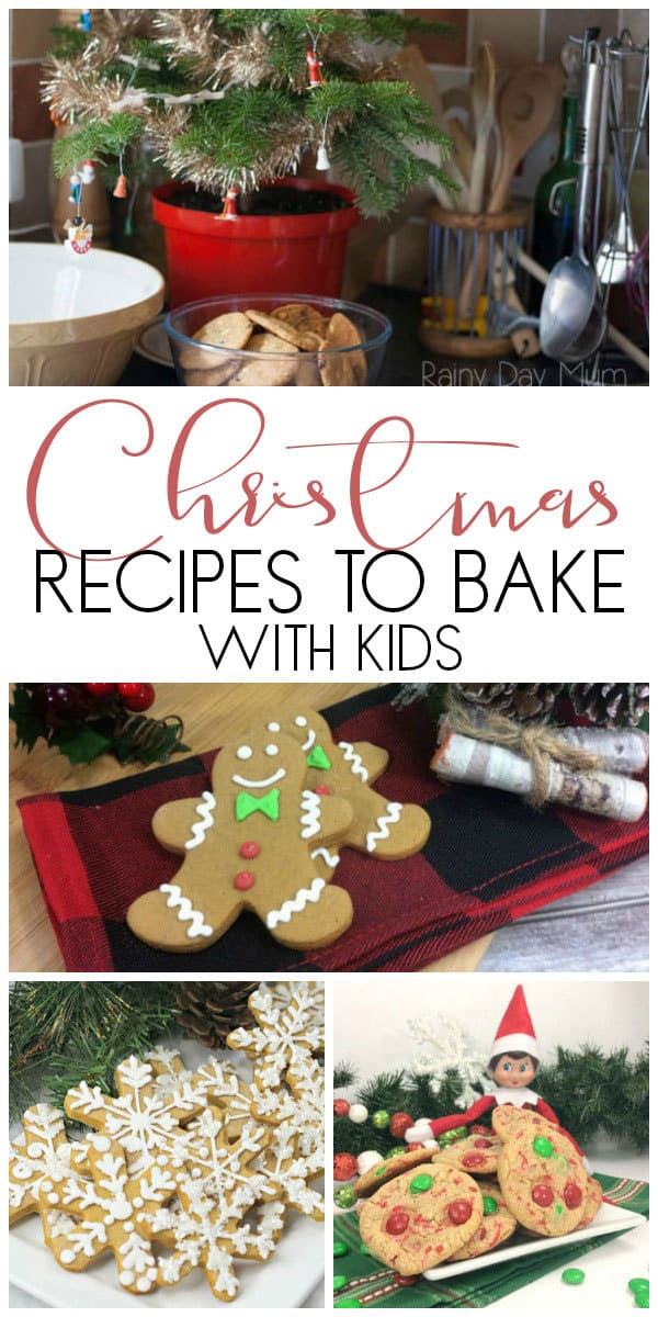 A collection of recipes that you can actually cook with kids for Christmas. These cakes, cookies, treats and snacks are ideal for cooking with kids from toddlers up. Each recipe states whether we've cooked it with toddlers, preschoolers or older kids.