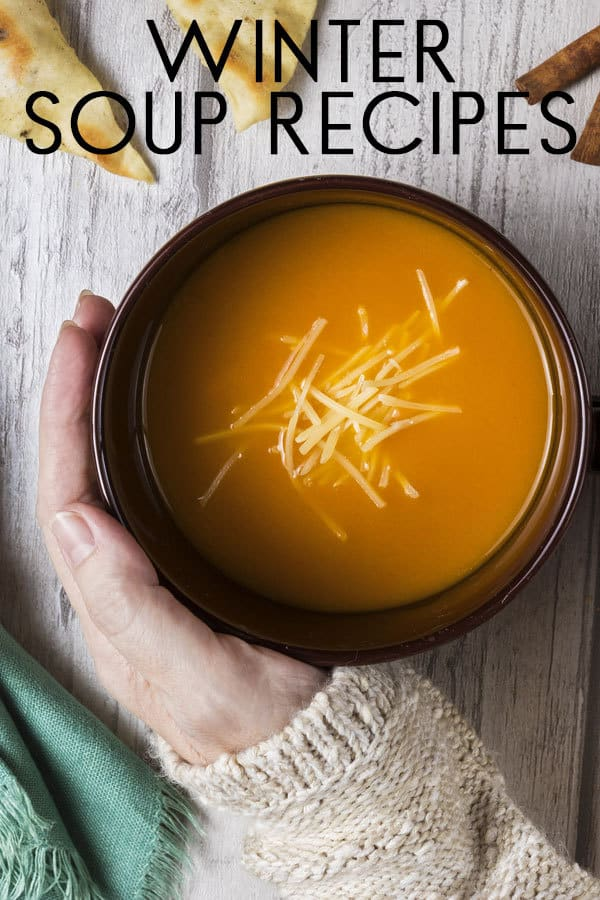 Winter Soup recipes for cosy night's in and family meal ideas. Perfect to fill up and warm yourself from the inside out soul-food that will keep the fires going.