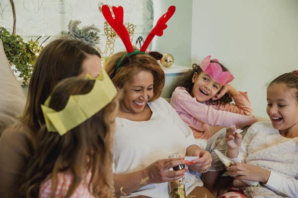Worst Christmas Gift Game for Families to Play at Christmas