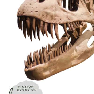 Our Best Dinosaur Fiction Books for School Kids