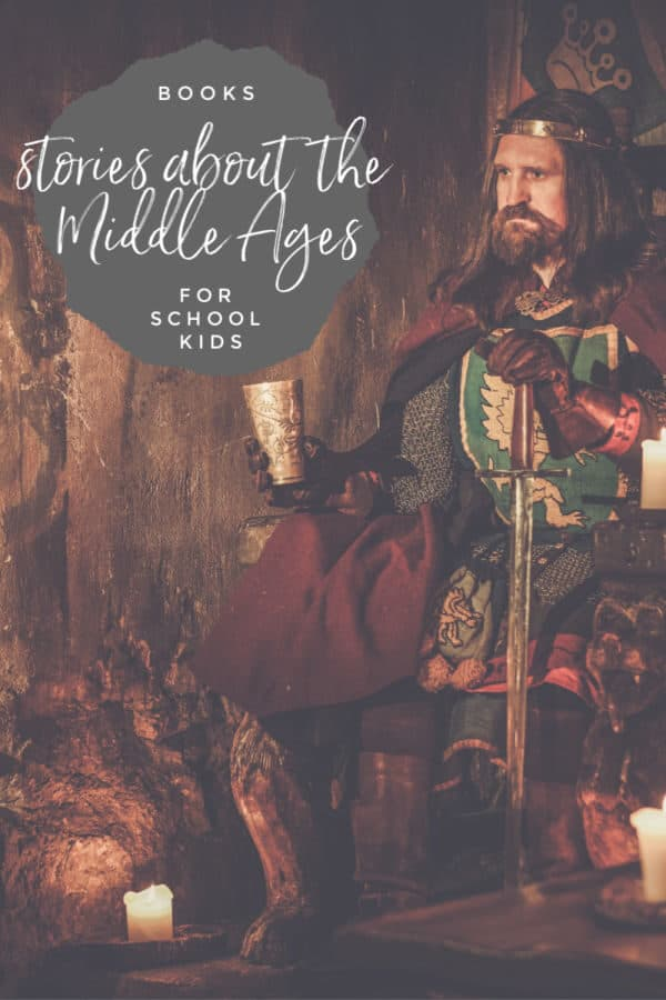 stories about the middle ages for school kids