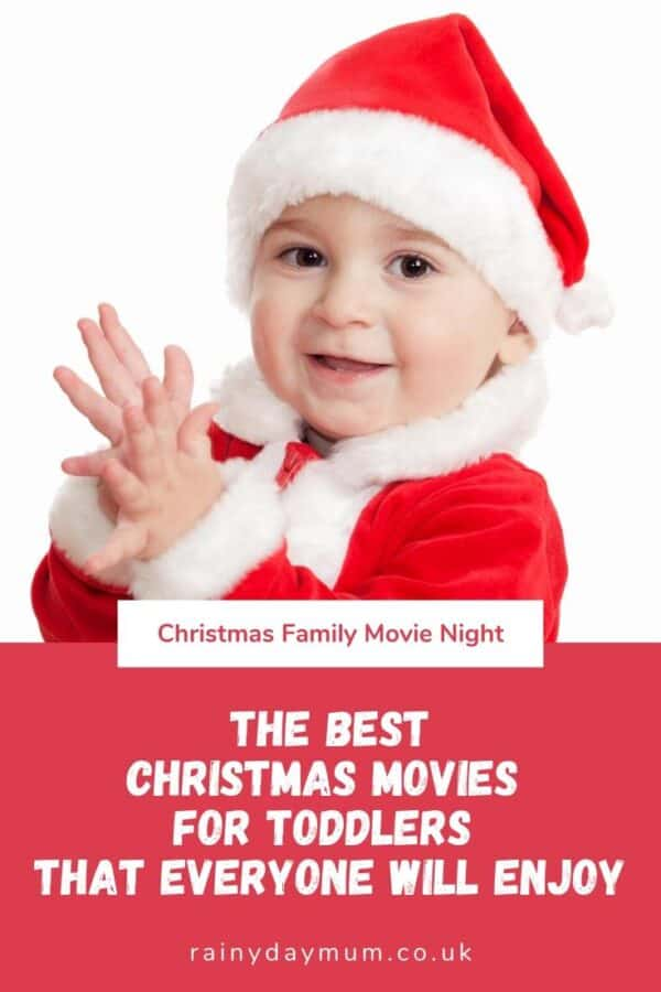 Christmas family movie night guide