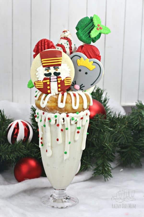 Christmas Freakshake