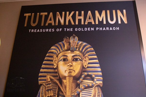 Tutankhamun the most famous pharaoh of them all