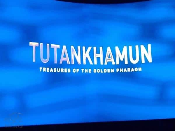 Tutankhamun Video Presentation