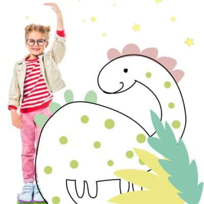 Fun Dinosaur Songs and Rhymes for Toddlers and Preschoolers