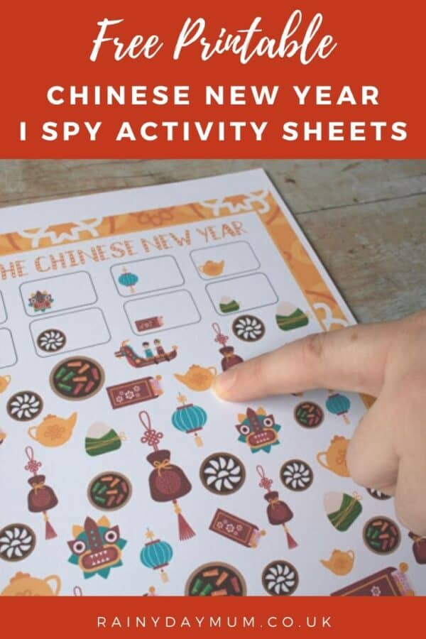 Free Printable Chinese New Year I Spy Activity for Toddlers and Preschoolers