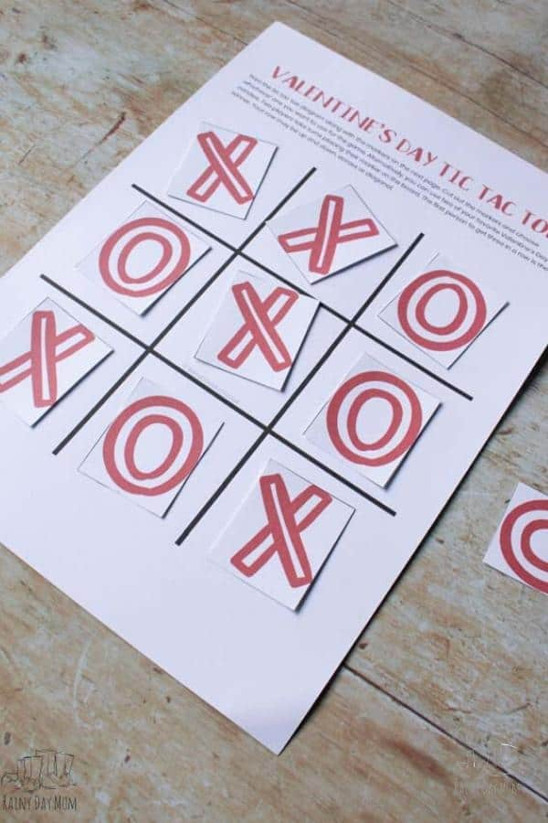 winning game of tic tac toe