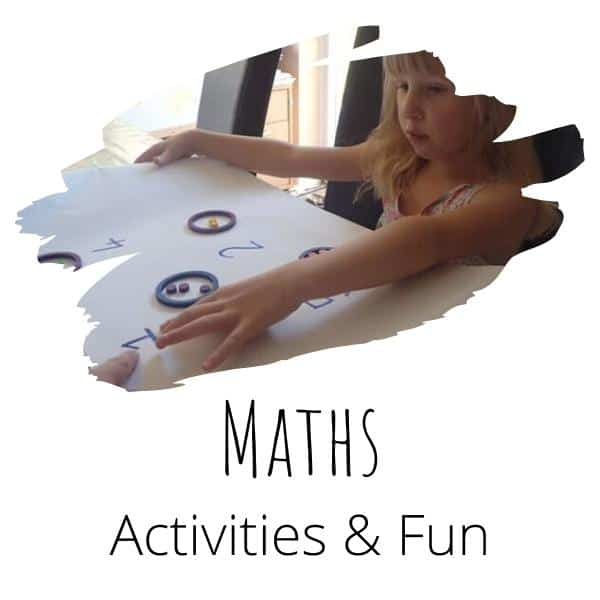 maths activities and fun for toddlers and preschoolers