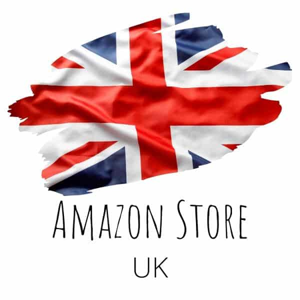 UK Amazon Store from Rainy Day Mum