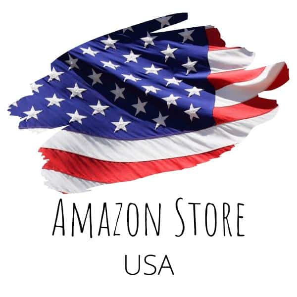 US Amazon Store from Rainy Day Mum