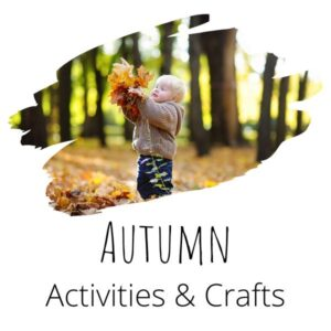 Autumn Activities and Crafts