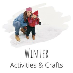 Winter Activities and Crafts