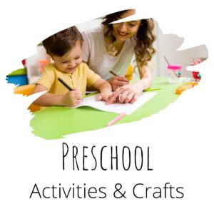 preschool activities and crafts for learning and fun to do with them