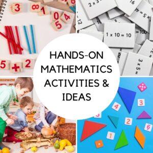 Activities for Mathematics