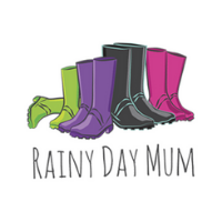 rainy day mum brand image